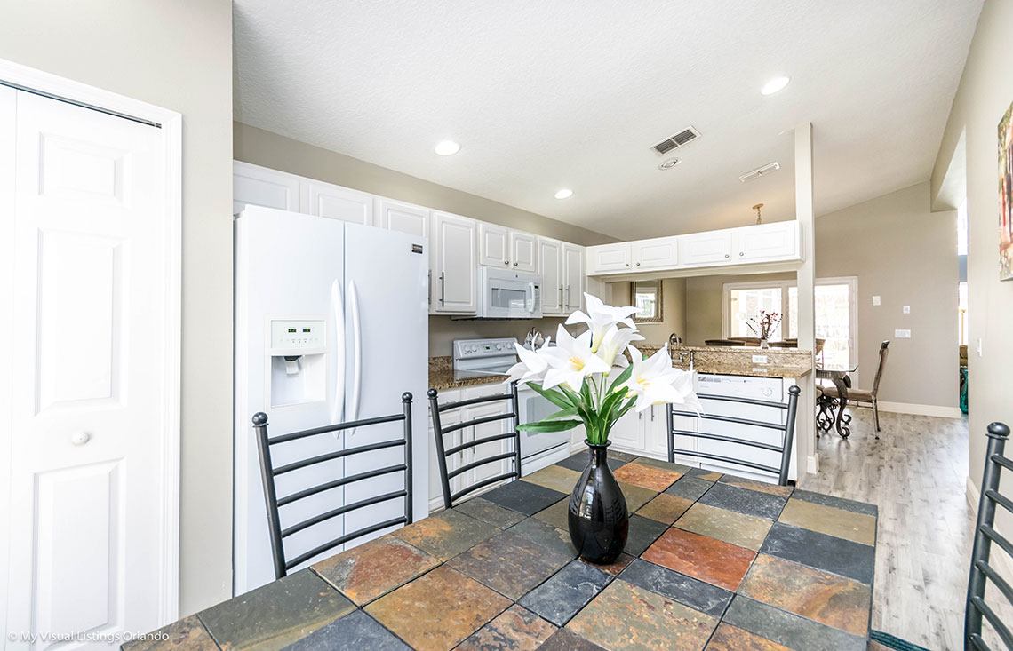 Tigger Wood Villa Orlando - Available to rent direct from the owner.